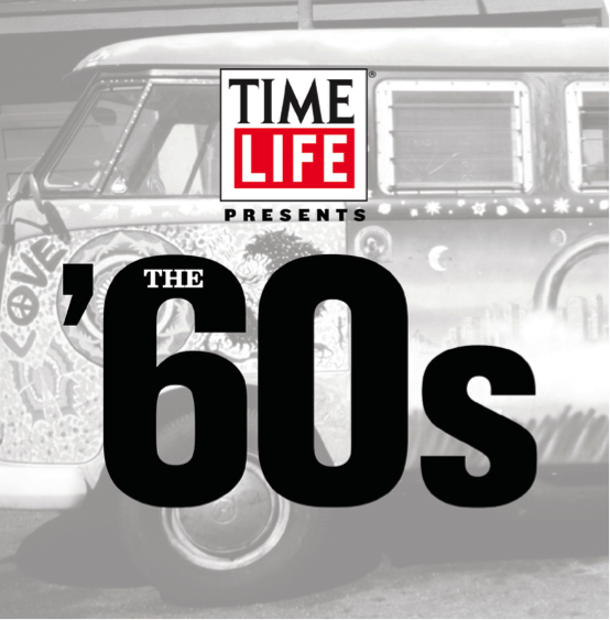 Time Life Presents The 60s Flower Power Cruise