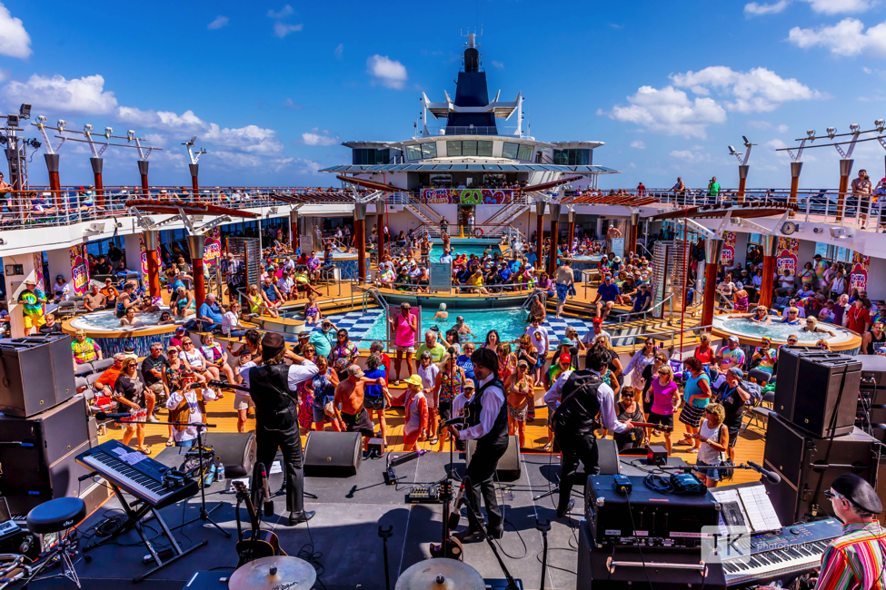 Rock And Romance Cruise 2020.Saleing Through The 60s And 70s Flower Power Cruise